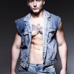 Male Striptease Kyiv for order ➡️ hen party with Egoist - Photo 2
