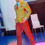 Strippers Dnipro - male dancer Kid | Book show Now - Photo 4