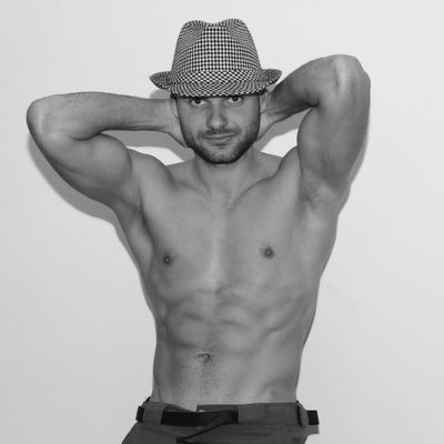Striptease Lviv ➡️ on bachelorette party - Hermes - Photo 1