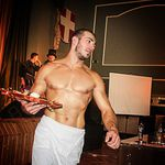 Striptease Lutsk -> order male strippers Mister Tiko - Photo 8