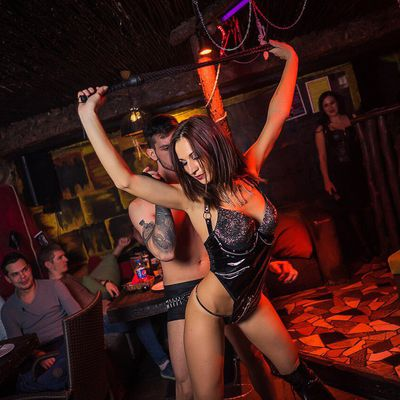 Erotic show Odesa ⮕ strippers Carolina - Photo 6