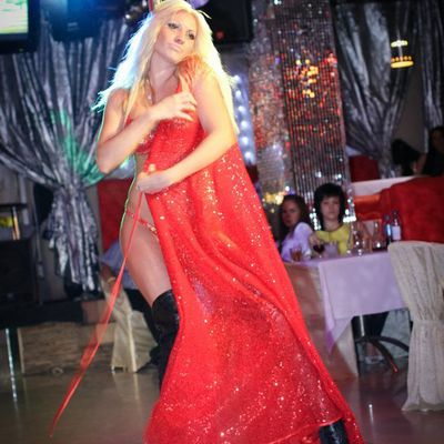 Female strip for Hire - strippers Anabel | Kryvyi Rih - Photo 7