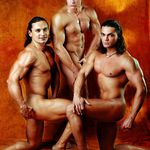 Erotic Show  ⚡️ Pride - male strippers Kharkiv - Photo 1