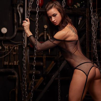 Striptease booking - Liberty ➡️ hire strippers Dnipro - Photo 1
