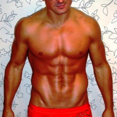 Tank -> Male strippers entertainment for Hire in Kyiv - Photo 4
