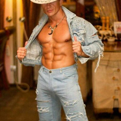 Male stripper Odesa ⚡️ order striptease Mister Boy - Photo 2