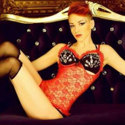Strippers for Hire Lviv - Lady Fox for Bachelor party - Photo 1