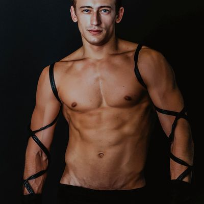 Gefest -> Male strippers in Kyiv | Order on party - Photo 2