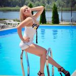 Booking Female Strippers Dnipro - Anastra | strip.ua - Photo 2
