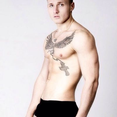 Male Striptease Kyiv for order ➡️ hen party with Egoist - Photo 3
