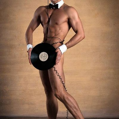 Striptease male on Hen Party in Kyiv -> dancer Vegas - Photo 4