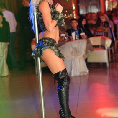 Female strip for Hire - strippers Anabel | Kryvyi Rih - Photo 9