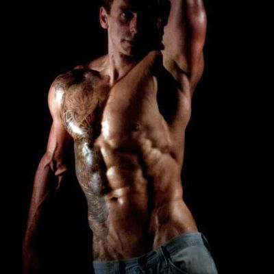 Strippers Dnipro - male dancer Kid | Book show Now - Photo 2