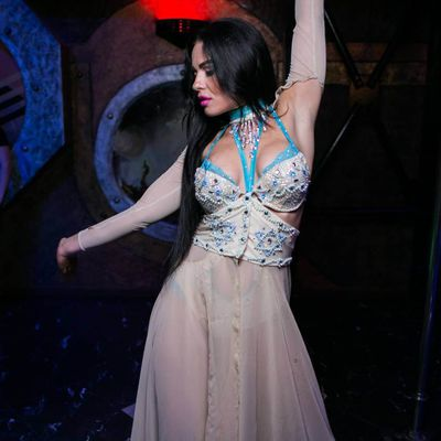 Erotic show in Kyiv 💃 order dance Nicole  - Photo 6
