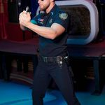 Police Open up 👮 Joke with striptease show - Photo 5