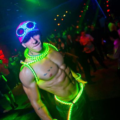 Striptease Lviv ➡️ on bachelorette party - Hermes - Photo 4