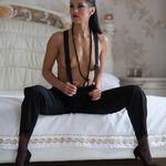 Liberty - Female Striptease Dnipropetrovsk region for order - Photo 1