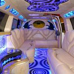 Rent Limousine and strip show ➡️ order in Ukraine - Photo 7