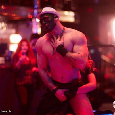 Skandinav -> Male Striptease | Hire strippers Kiev - Photo 5