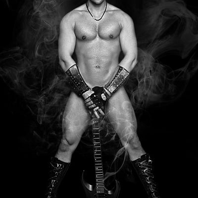 Male Stripper for order Kharkiv -> Maugli - Photo 2
