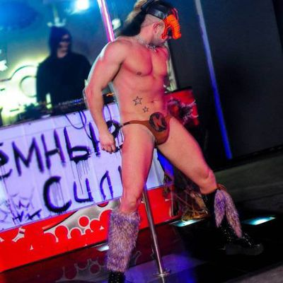 Striptease Male Kryvyi Rih ➡️ Nightman - for Hen Party - Photo 4