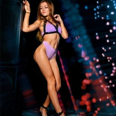 Arya - female Strippers on bachelor party Mykolaiv - Photo 1