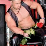 Male Striptease for order Dnipropetrovsk 🕺 dancer Mister Topaz - Photo 9