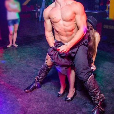 Men Strippers ➡️ in Lviv - order show Ray on hen party - Photo 4