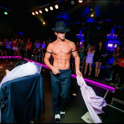 Striptease Male booking in Kyiv ➡️ dancer Richboy - Photo 6
