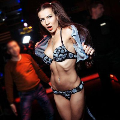Female Strip ➡️ in Kyiv for hire - strippers Sakura - Photo 11