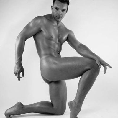 Male strippers for Hire in Zaporizhzhya - Dallas dancer - Photo 2