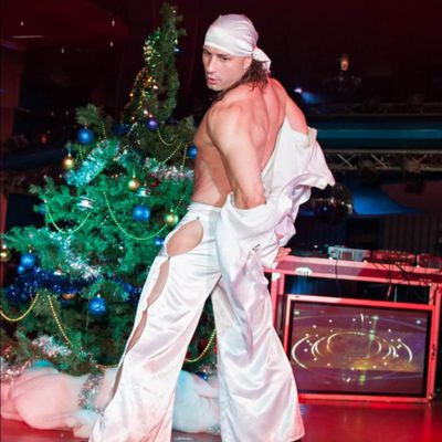 Gift for hen party ➡️ Male Striptease for order - Rich Ray - Photo 4