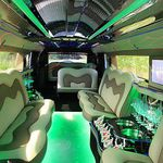 Rent Limousine and strip show ➡️ order in Ukraine - Photo 5